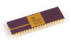 Motorola 6800